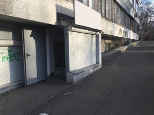 non-residential premises, Shchusieva, Kyiv, R-30385 - Photo2