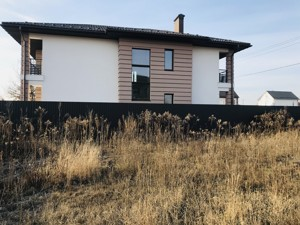 Дом Петровское (Бориспольский), Z-492609 - Фото1