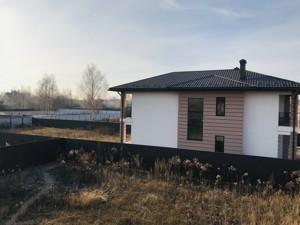 Дом Петровское (Бориспольский), Z-492609 - Фото2
