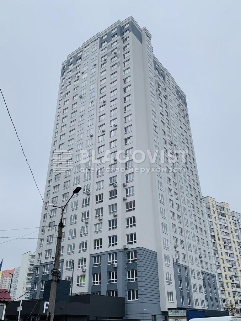 Квартира C-108355, Драгоманова, 10, Київ - Фото 1