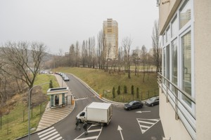 Квартира Липкивского Василия (Урицкого), 37б, Киев, F-42588 - Фото 22