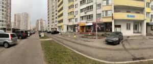 Нежитлове приміщення, Драгоманова, Київ, A-110815 - Фото 13