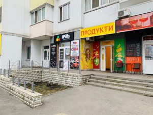 Нежитлове приміщення, Драгоманова, Київ, A-110815 - Фото 3