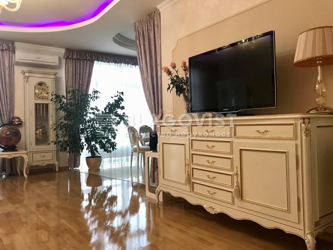 Квартира F-42604, Мельникова, 18б, Киев - Фото 10