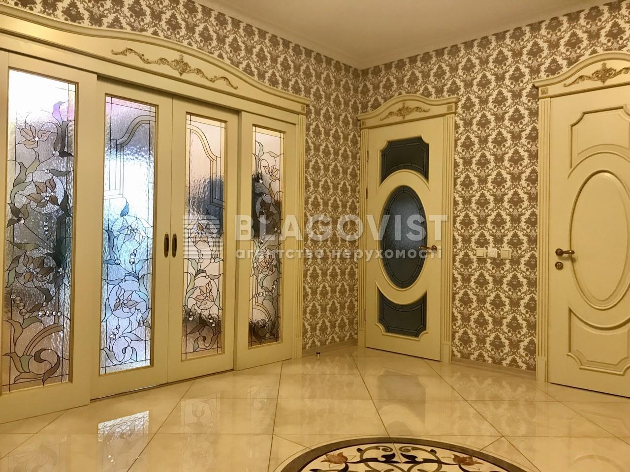 Квартира F-42604, Мельникова, 18б, Киев - Фото 23