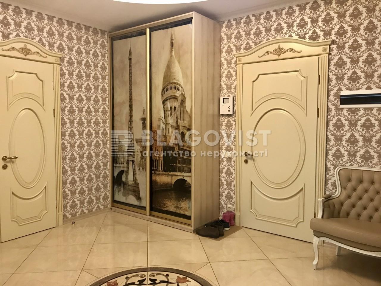 Квартира F-42604, Мельникова, 18б, Киев - Фото 24