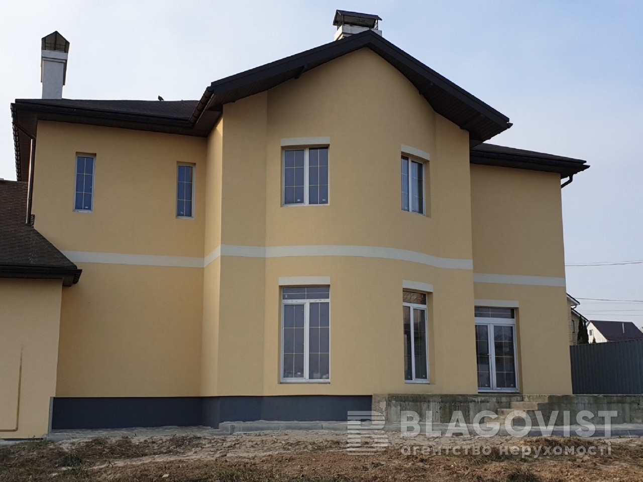 Дом F-41864, Софиевская, Хотов - Фото 5