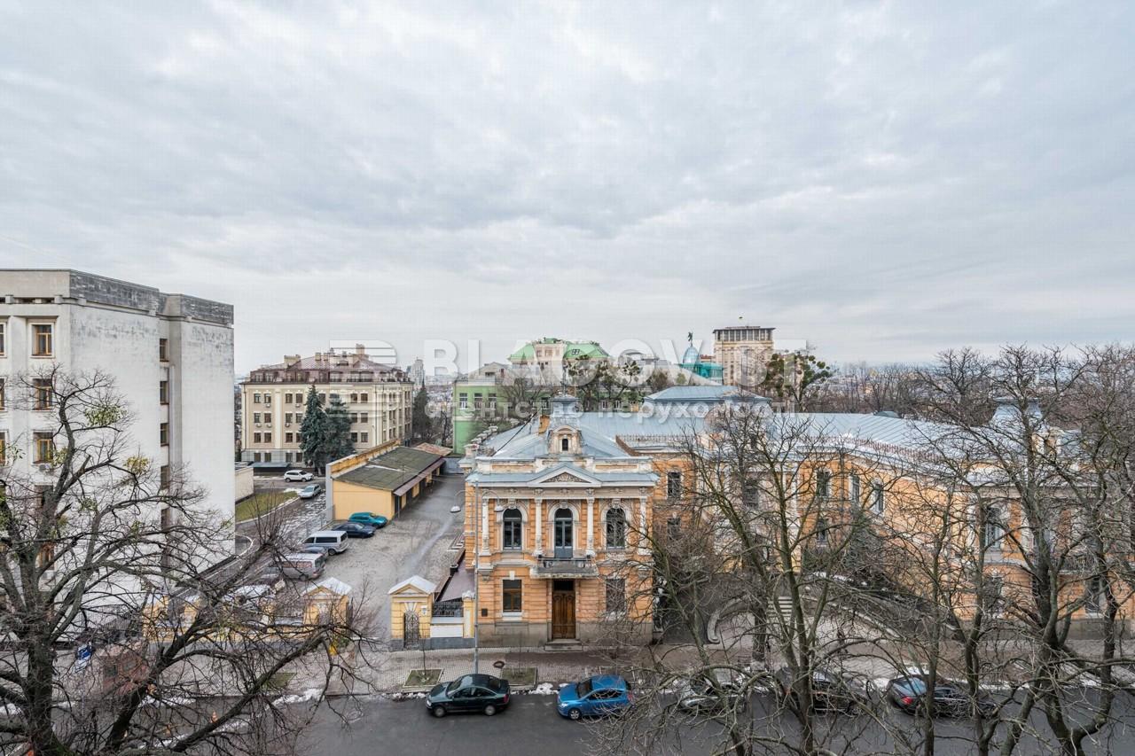 Квартира C-107060, Банковая, 1/10, Киев - Фото 24