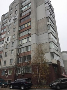 Apartment Andriushchenka Hryhoriia, 4д, Kyiv, Z-641678 - Photo