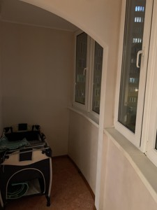 Квартира Дніпровська наб., 19а, Київ, Z-297391 - Фото 9