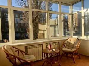 Квартира Бойчука Михайла (Кіквідзе), 3, Київ, Z-590890 - Фото 5