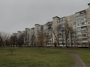Квартира Березняковская, 20, Киев, Z-606235 - Фото