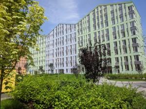 Квартира Березневая (Днепровский), 16 корпус 3, Киев, A-111051 - Фото1