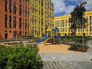 Квартира Березнева (Дніпровський), 16 корпус 4, Київ, Z-726651 - Фото