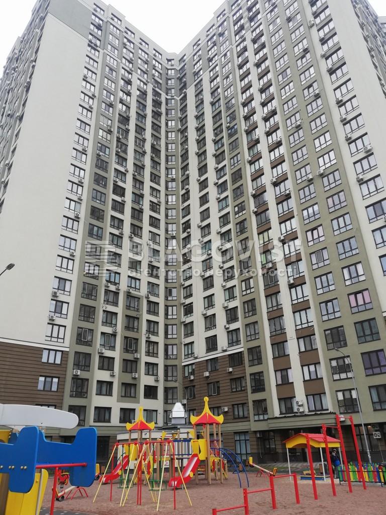 Нежитлове приміщення, B-93999, Вірменська, Київ - Фото 3
