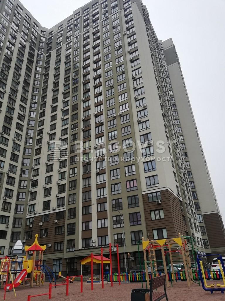 Нежилое помещение, B-93998, Армянская, Киев - Фото 5