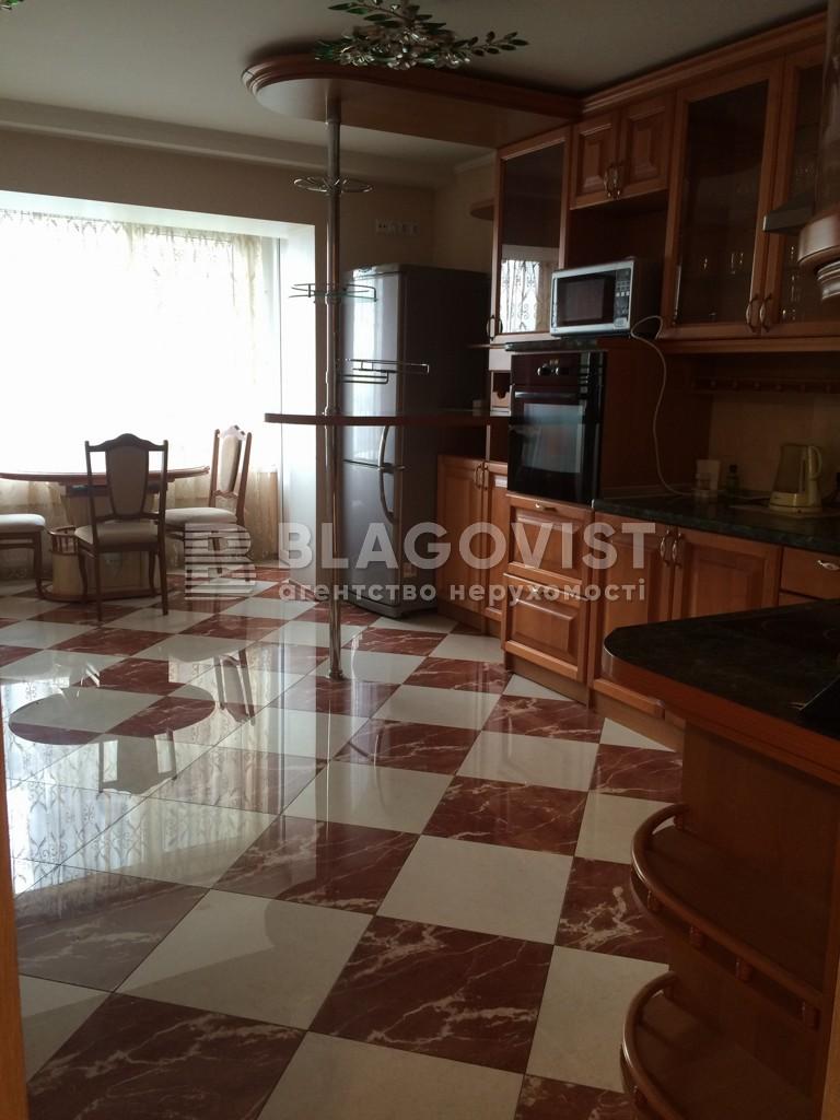 Квартира E-10563, Святошинская пл., 1, Киев - Фото 8