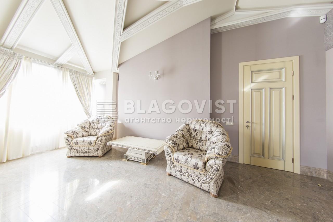 Нежилое помещение, C-107090, Спасская, Киев - Фото 26