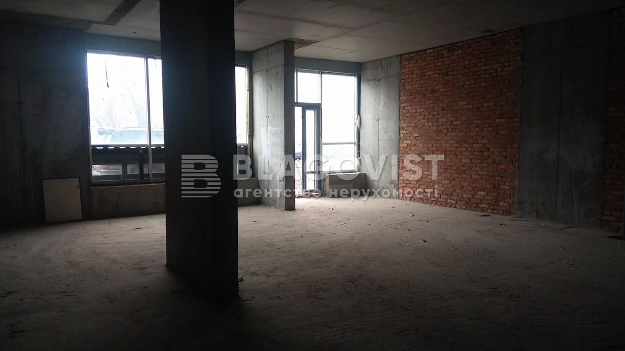 Нежитлове приміщення, A-110825, Щербаківського Данила (Щербакова), Київ - Фото 4