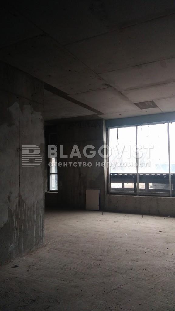Нежитлове приміщення, A-110825, Щербаківського Данила (Щербакова), Київ - Фото 5