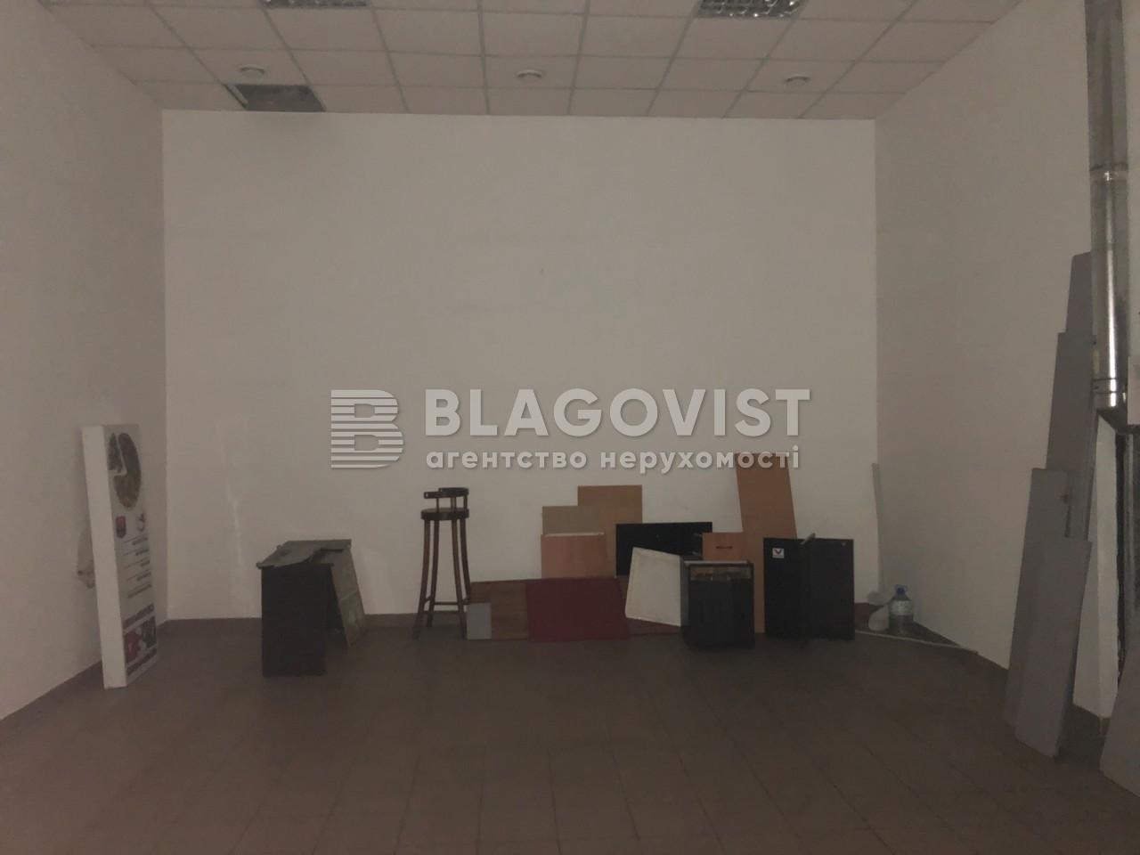 Нежилое помещение, F-42613, Кошица, Киев - Фото 5