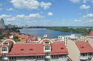 Квартира Героев Сталинграда просп., 10а, Киев, X-9239 - Фото 31