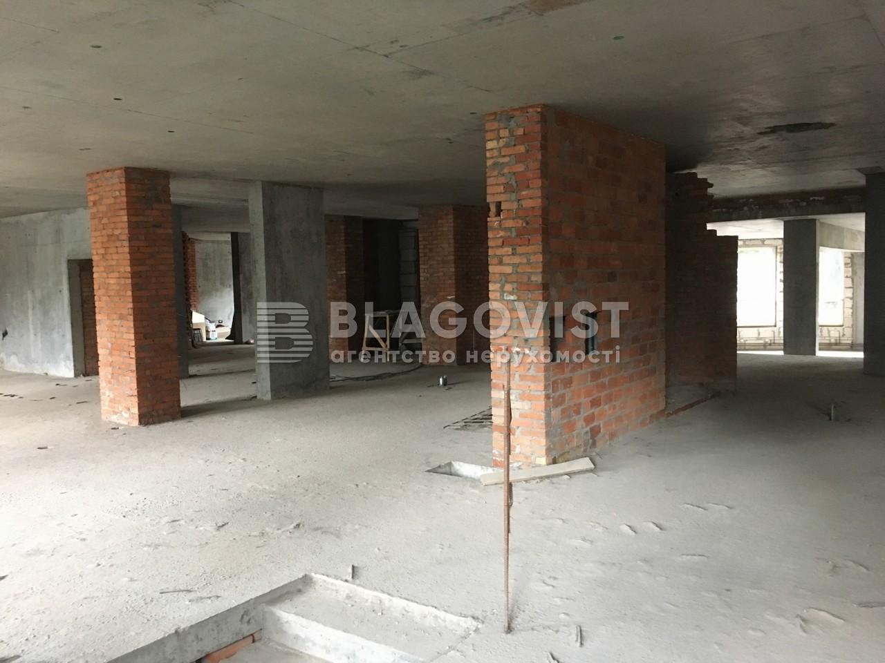Нежитлове приміщення, C-107099, Глибочицька, Київ - Фото 1