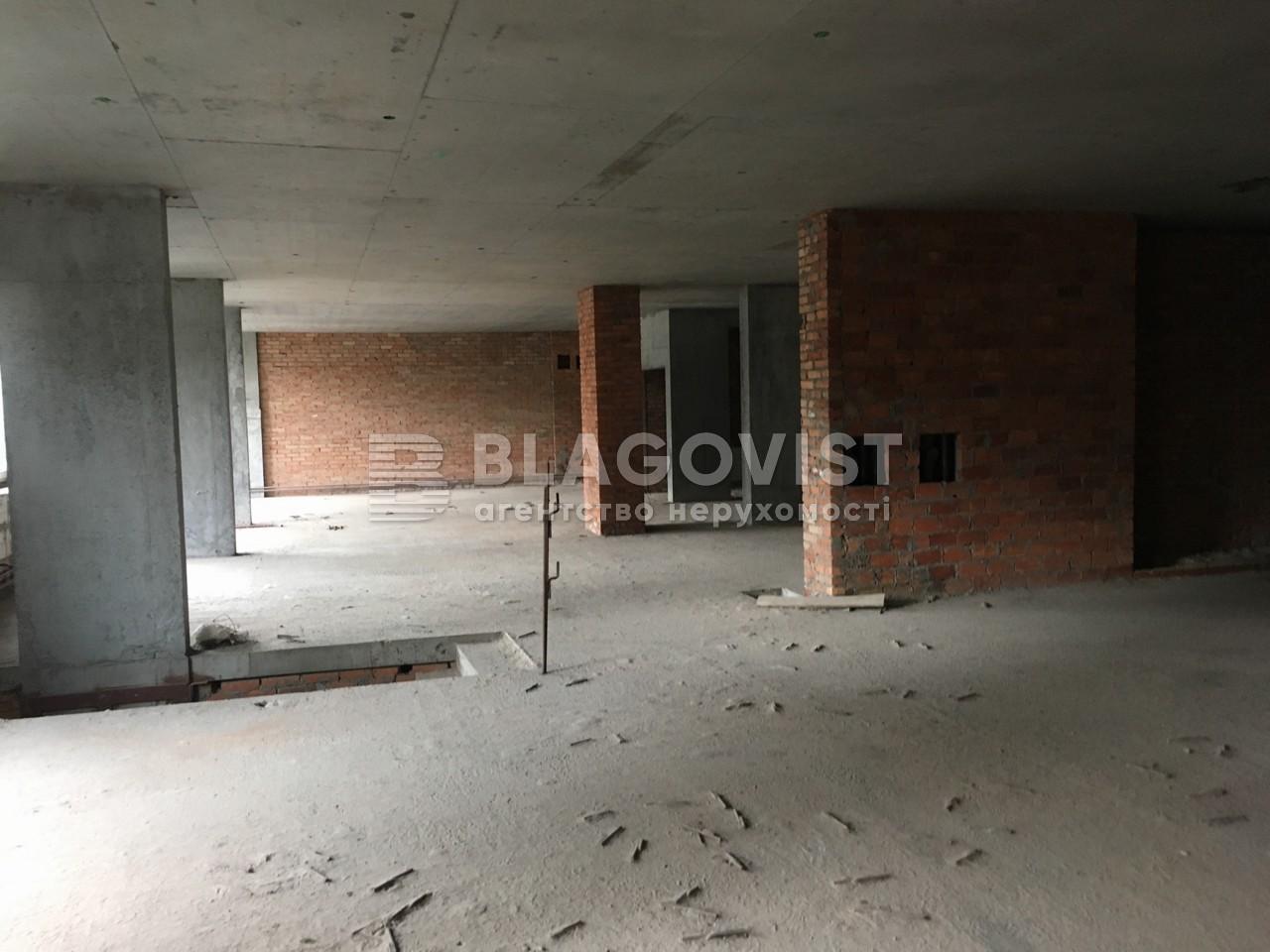 Нежилое помещение, C-107100, Глубочицкая, Киев - Фото 11