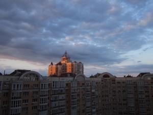 Квартира Героев Сталинграда просп., 6 корпус 5, Киев, Z-603555 - Фото 13