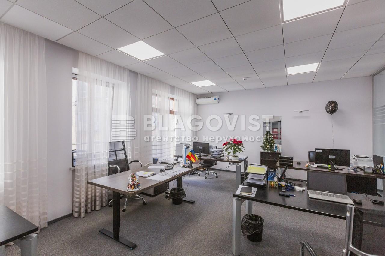 Нежитлове приміщення, E-39023, Володимирська, Київ - Фото 14
