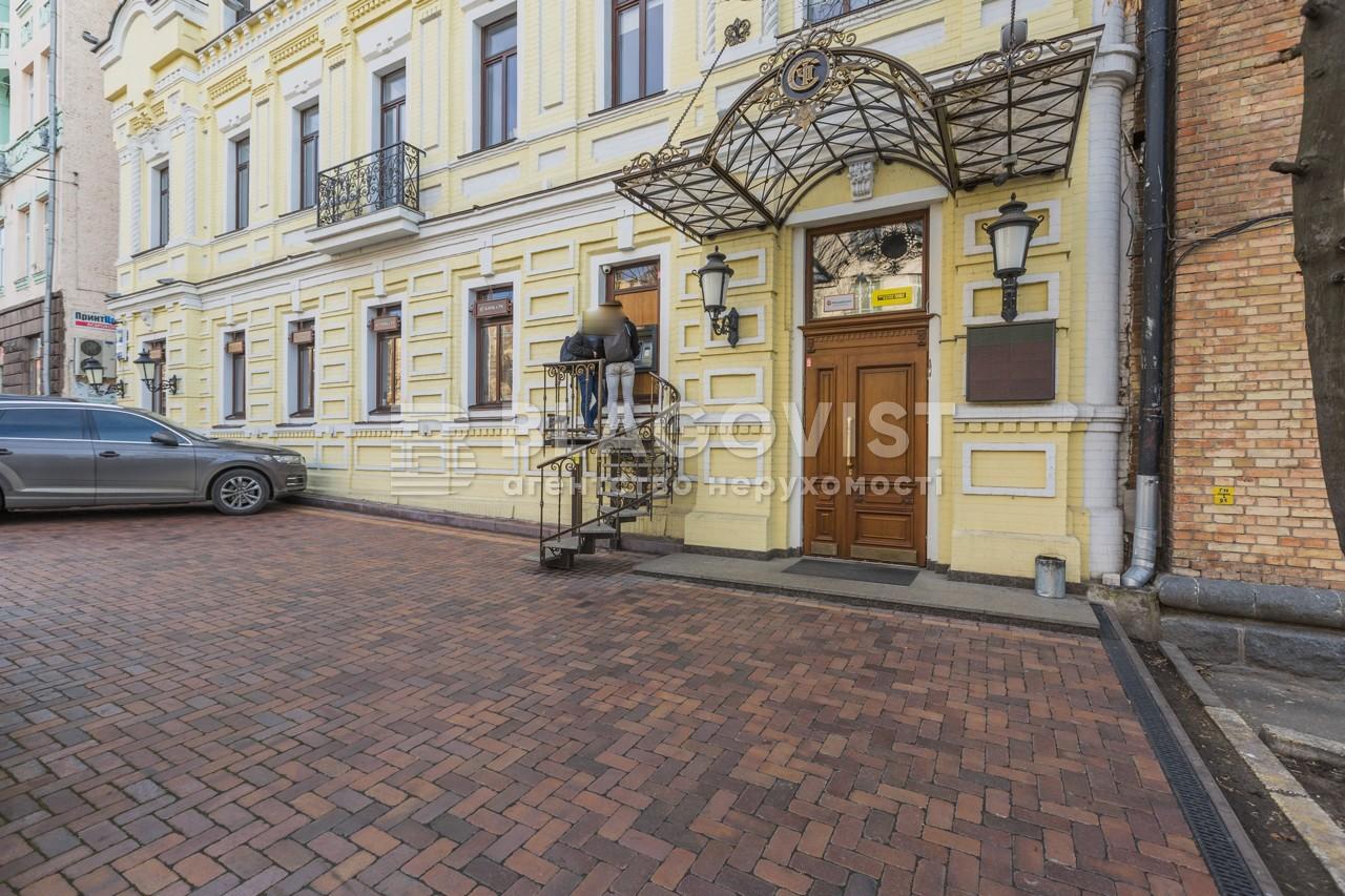 Нежитлове приміщення, E-39023, Володимирська, Київ - Фото 11