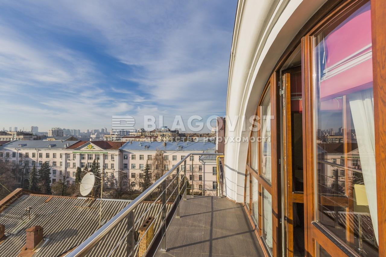 Нежитлове приміщення, E-39023, Володимирська, Київ - Фото 12