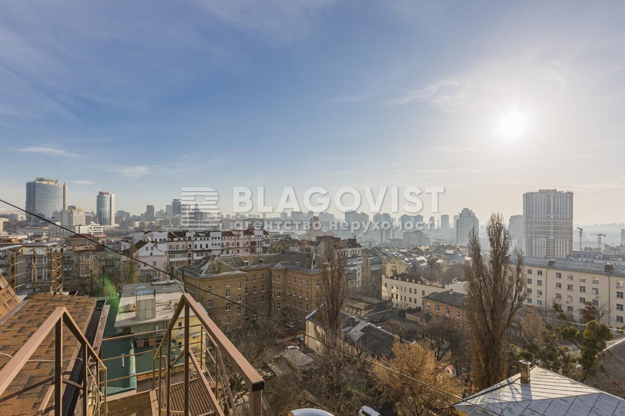 Нежитлове приміщення, E-39023, Володимирська, Київ - Фото 31