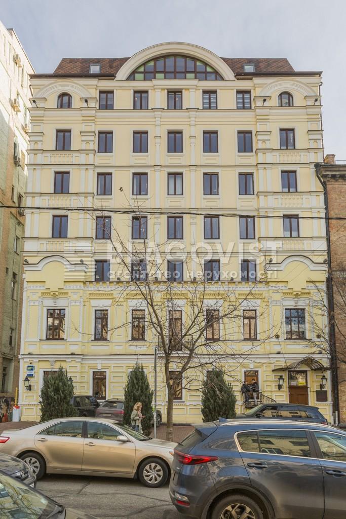 Нежитлове приміщення, E-39023, Володимирська, Київ - Фото 1
