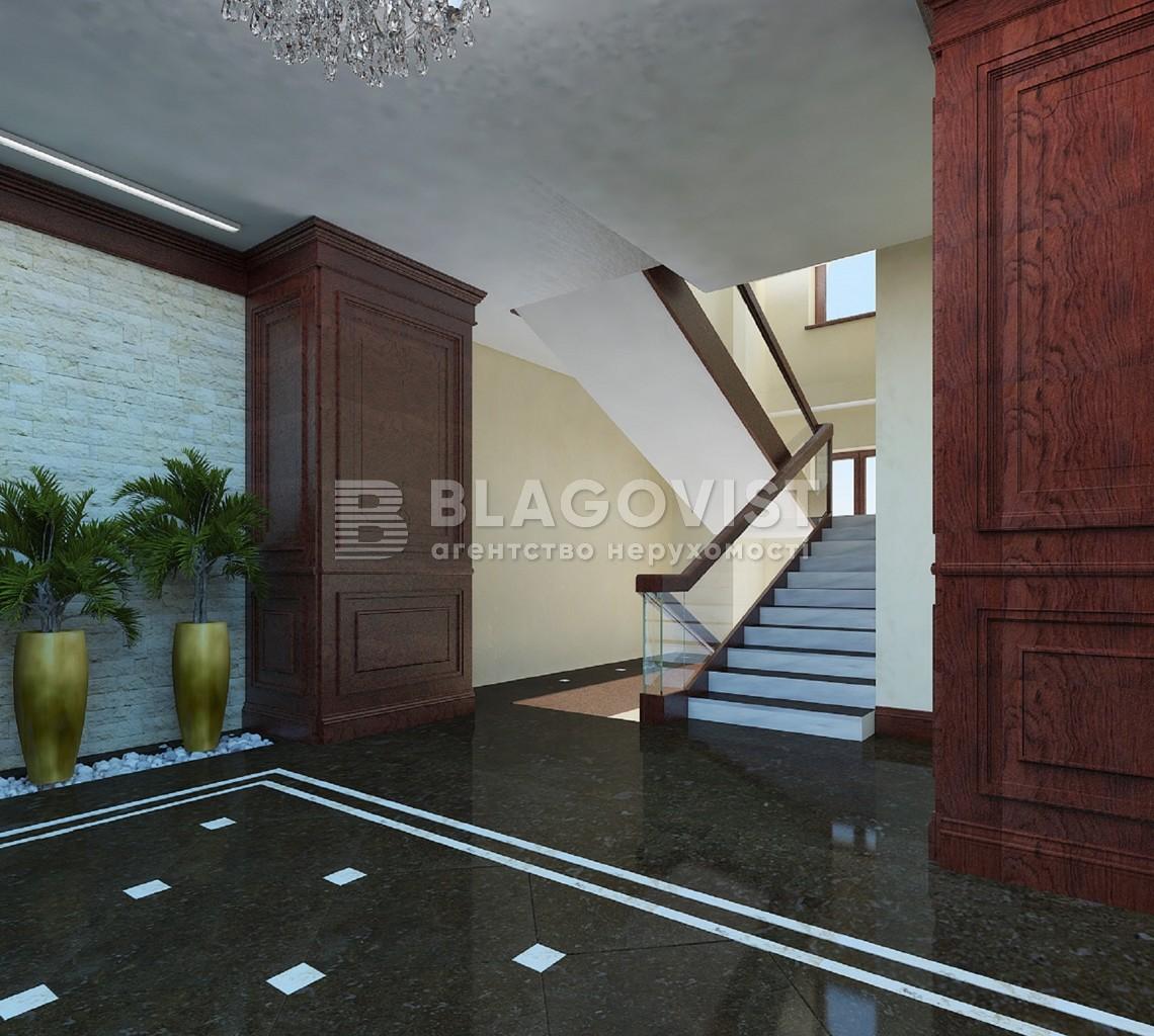 Нежитлове приміщення, E-39023, Володимирська, Київ - Фото 7