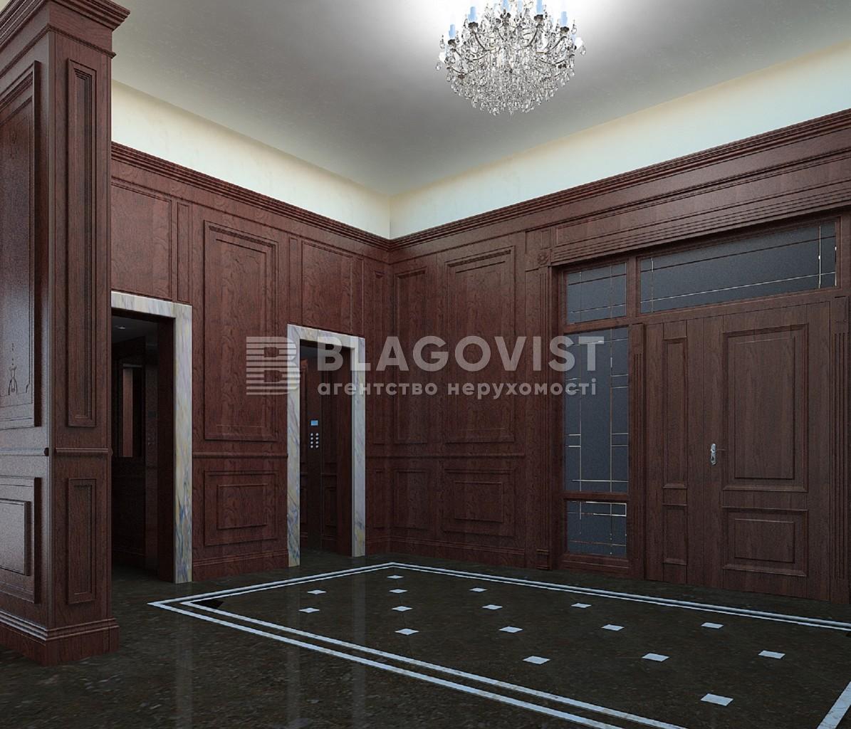 Нежитлове приміщення, E-39023, Володимирська, Київ - Фото 8