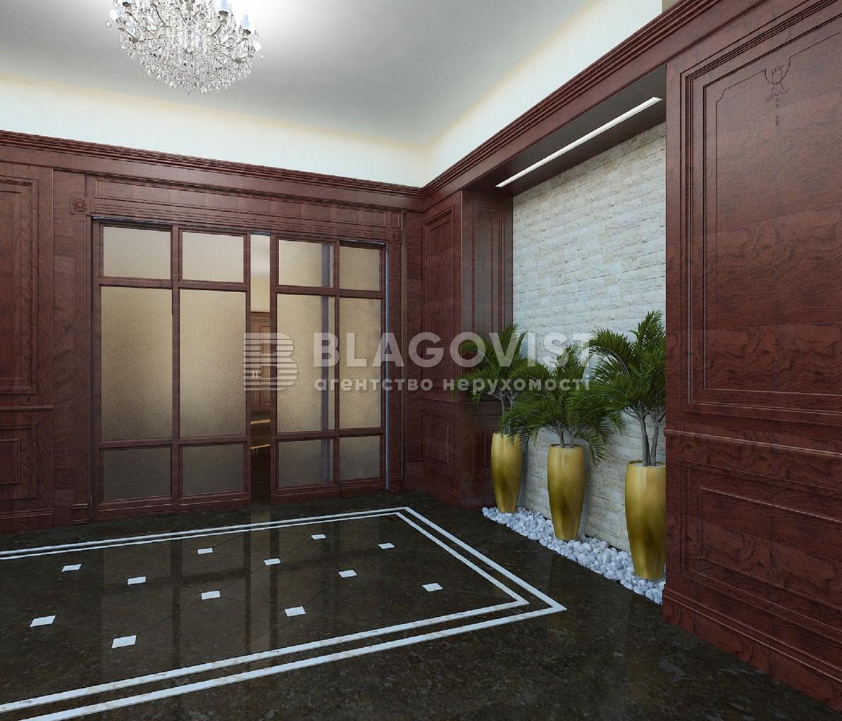 Нежитлове приміщення, E-39023, Володимирська, Київ - Фото 9