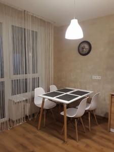 Квартира Зарічна, 1г, Київ, Z-609022 - Фото 14