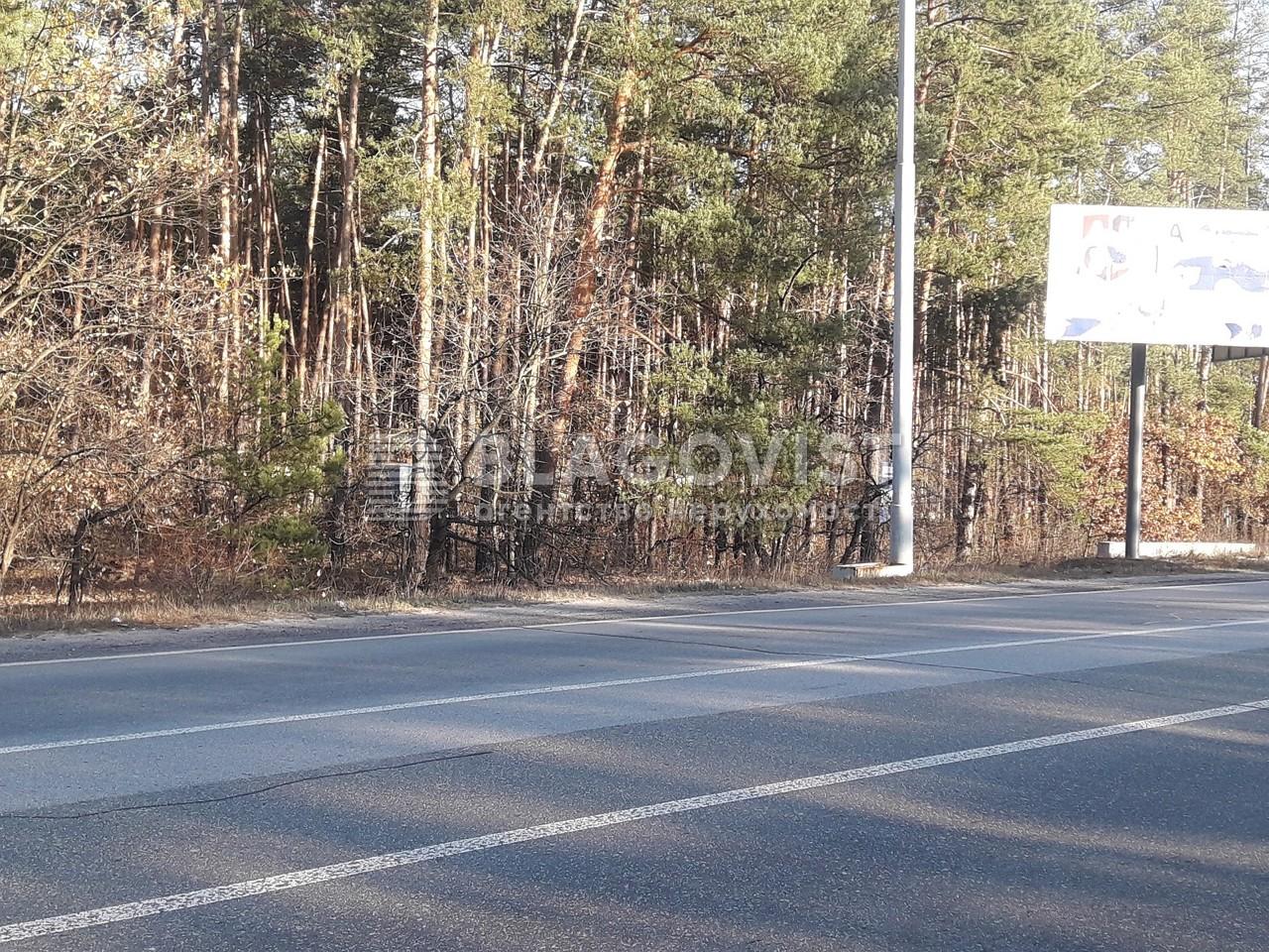 Земельный участок M-36356, Киевская, Козин (Конча-Заспа) - Фото 2