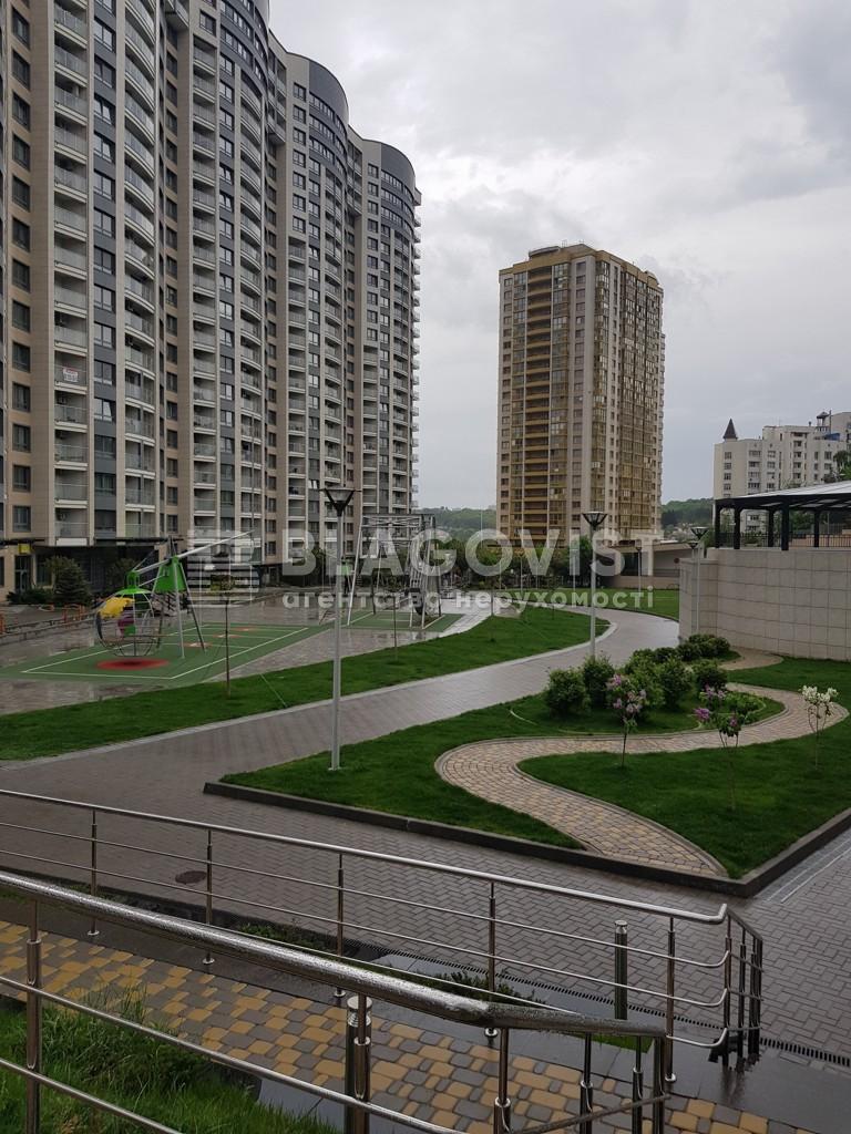 Квартира P-28526, Демеевская, 29, Киев - Фото 3
