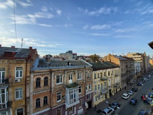 Квартира Рейтарская, 2, Киев, Z-756436 - Фото 14