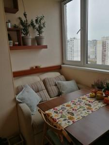Квартира Драгоманова, 12а, Киев, Z-600765 - Фото 7