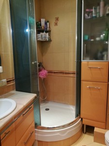Квартира Драгоманова, 12а, Київ, Z-600765 - Фото 17