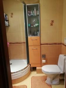 Квартира Драгоманова, 12а, Київ, Z-600765 - Фото 14