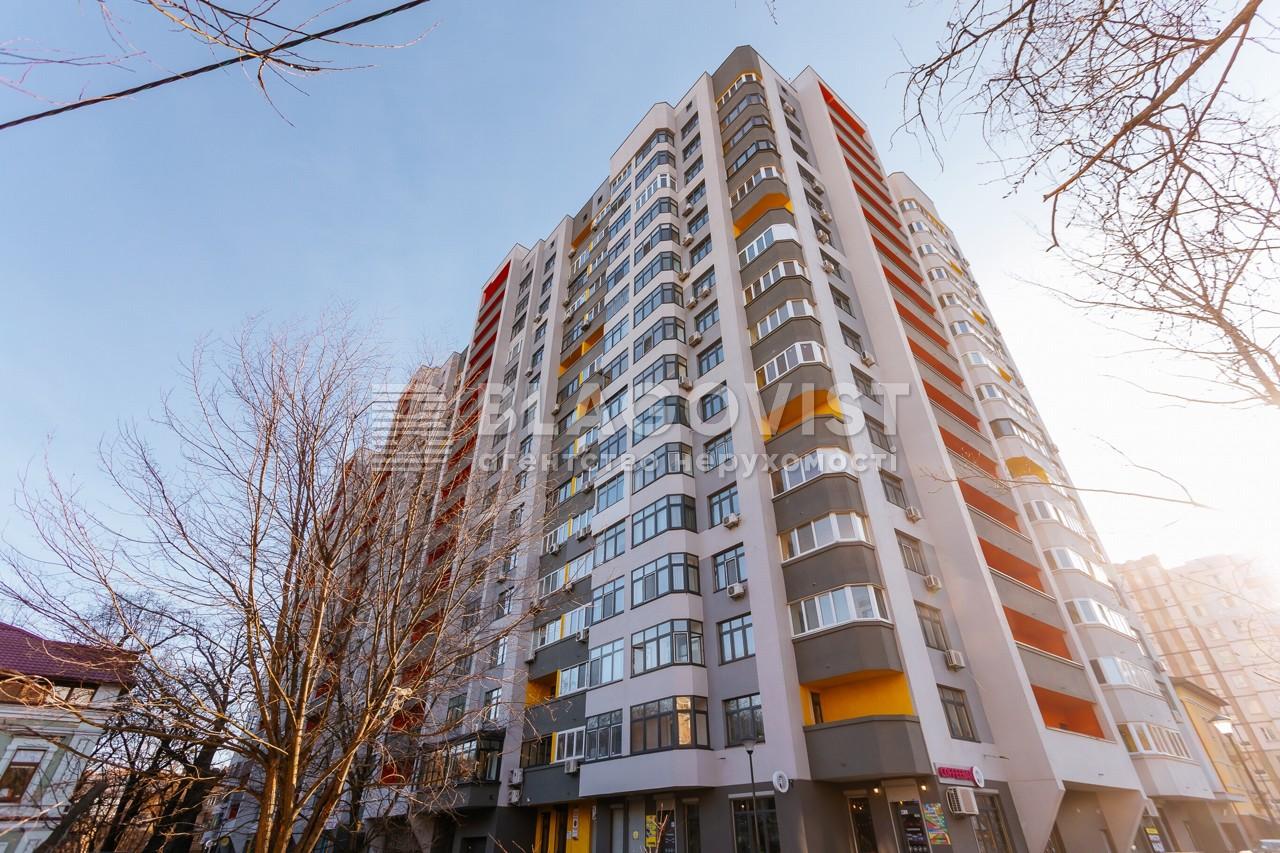 Квартира Z-375509, Победы просп., 71а, Киев - Фото 1