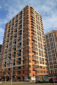 Квартира Правды просп., 43, Киев, Z-587016 - Фото