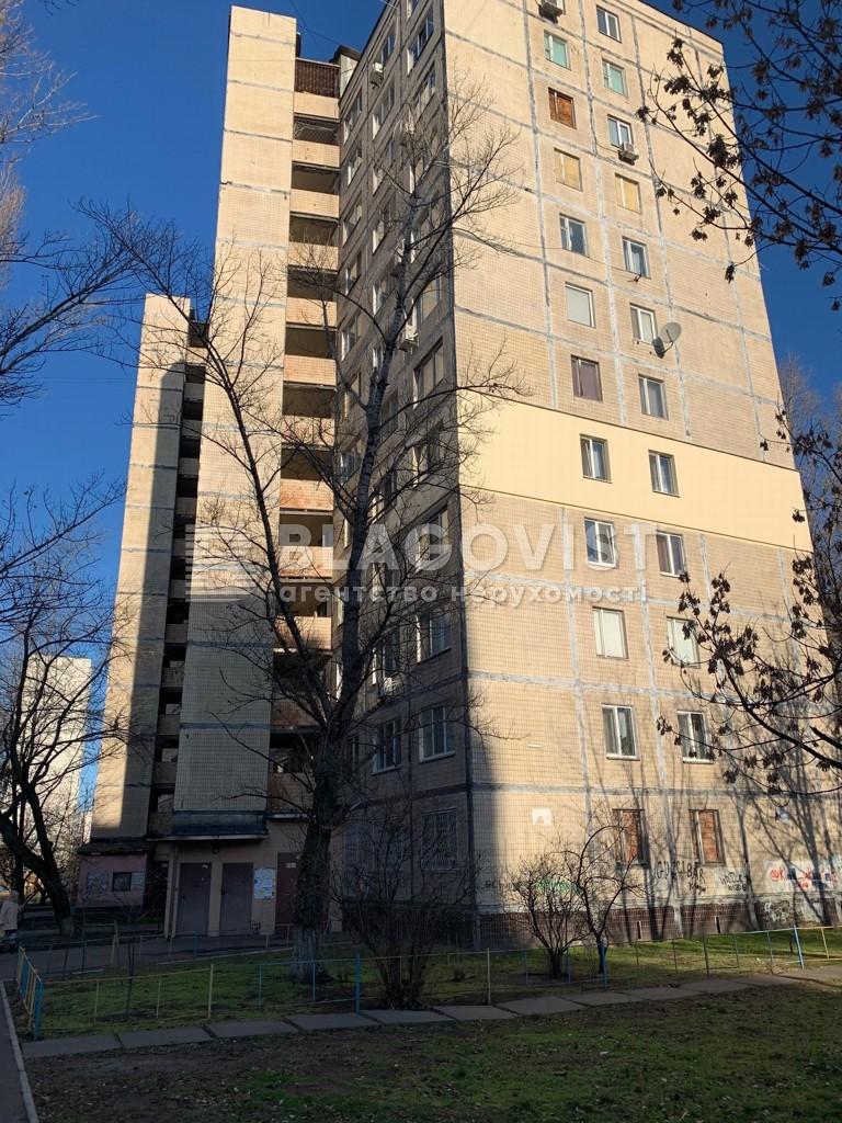 Отдельно стоящее здание, Тимошенко Маршала, Киев, H-49918 - Фото 3