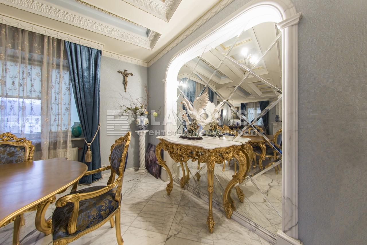 Квартира E-39032, Борисоглібська, 16а, Київ - Фото 14