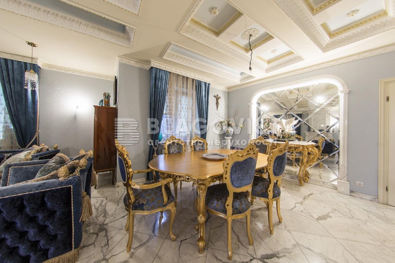 Квартира E-39032, Борисоглібська, 16а, Київ - Фото 6
