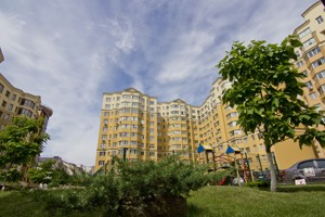 Apartment Chubynskoho Pavla, 8а, Sofiivska Borshchahivka, Z-618666 - Photo